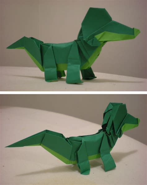 How To Make Crocodile With Paper - gummy the baby alligator by cahoonas on deviantart