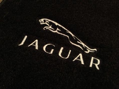 Jaguar Logo Floor Mats floor mats replacement jaguar forums jaguar enthusiasts forum