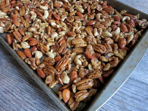 spiced holiday nuts holiday spiced nuts peanut butter fingers