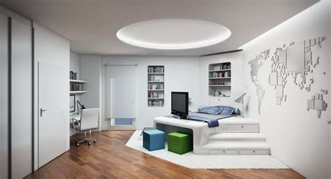 interior architecture design by ivan schuler pascasio at