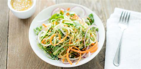 Sesame Detox by Food Magazine Sesame Detox Salad