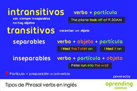 dictionary phrasal verbs aprenda os principais phrasal verbs adjetivos e substantivos deles derivados portuguese edition books tipos de phrasal verbs en ingl 233 s transitivos e intransitivos