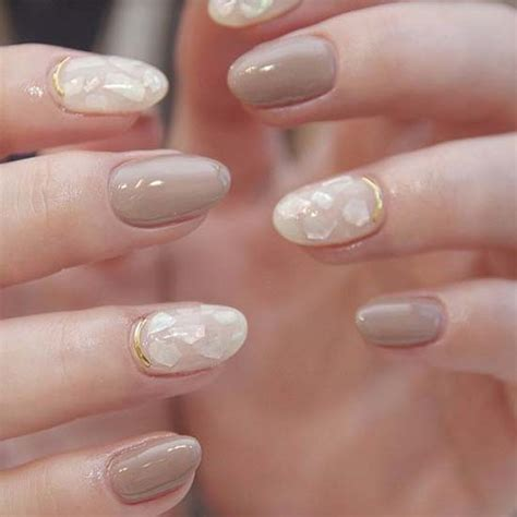 Simple White Nail Designs Nail Ftempo Arsiptembi