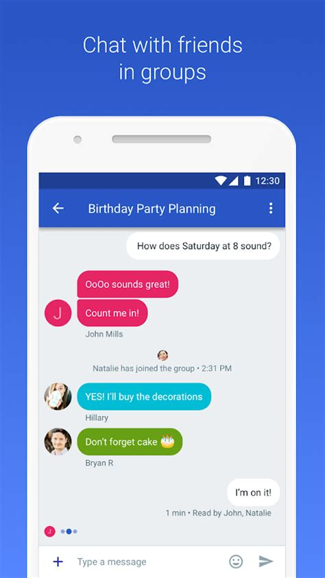android messages android apps on google play