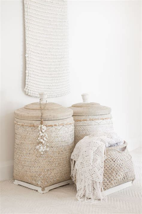decorative home baskets best 25 natural home decor ideas on pinterest nature