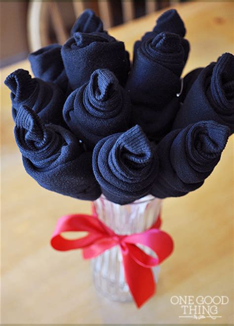 diy socks gift gift idea for a real diy socks bouquet