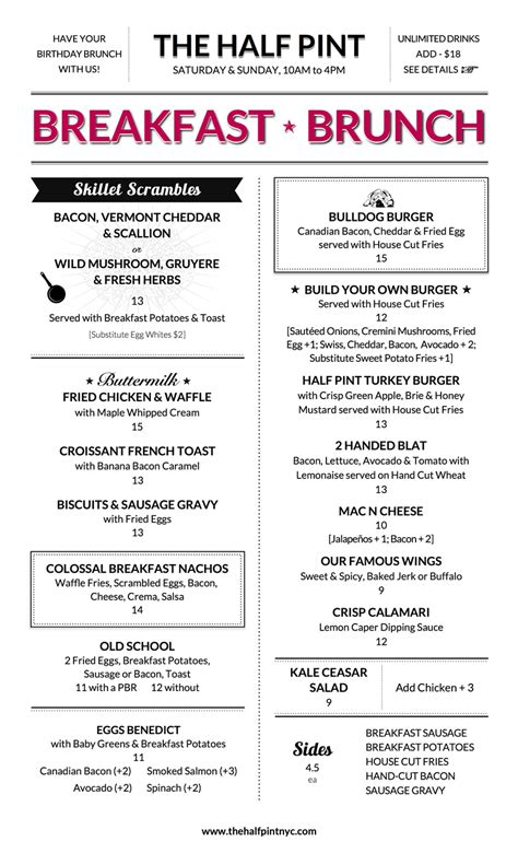 brunch menu ideas best brunch ideas menus 28 images breakfast menu