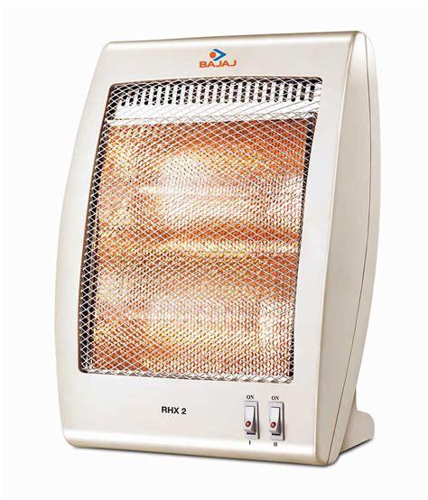 bajaj rhx room heater buy bajaj rhx room heater