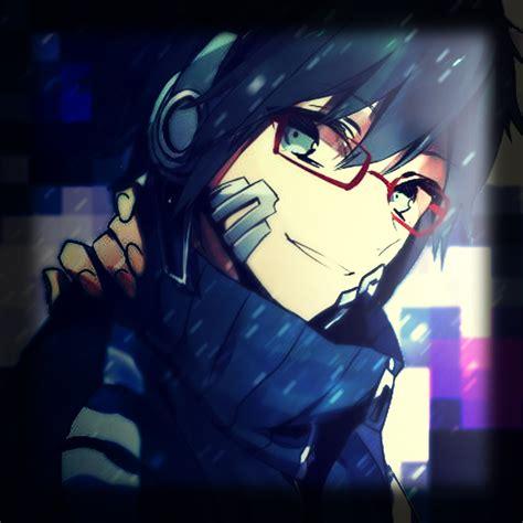 anime avatar anime headphones avatar by criticallyred on deviantart