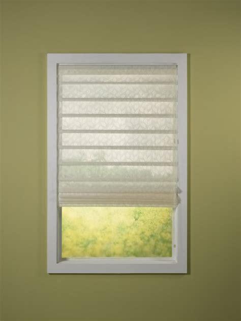 Roman window shades blinds by design orlando