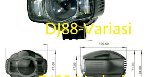 Lu Led Buat Motor R15 Dj88 Variasi Toko Aksesories Terlengkap Dan Terpercaya Se Indonesia Type Lu Tembak