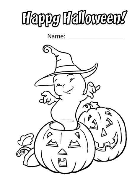 happy ghost coloring pages happy halloween ghost coloring pages coloring pages