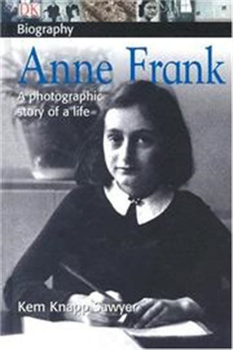 biography book covers anne frank dk biography august 23 2004 edition open
