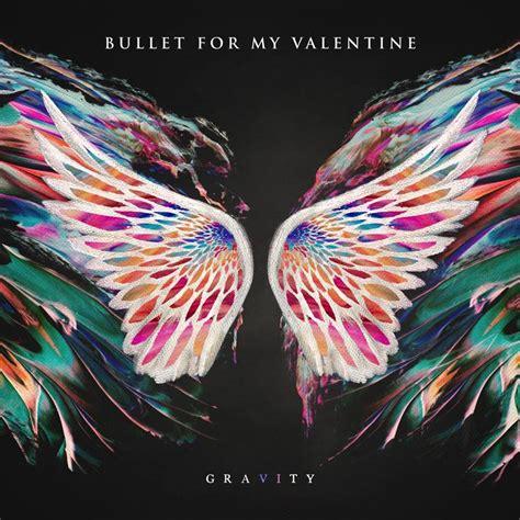 bullet for my album bullet for my announces new album quot gravity