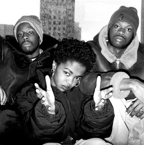lauryn hill refugee wyclef jean explains the origin of the fugees hit song