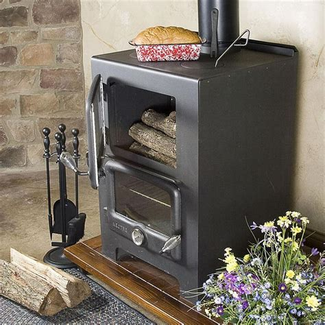 Oven The Baker baker s oven wood heat cook stove stove home and ovens