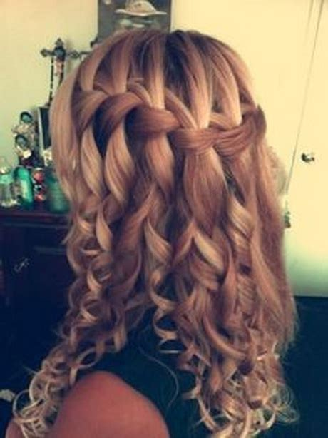 hairstyles to do for a dance dance hairstyles for long hair