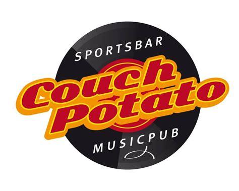 couch potato logo logo entw 252 rfe otto stutzig werbeagentur