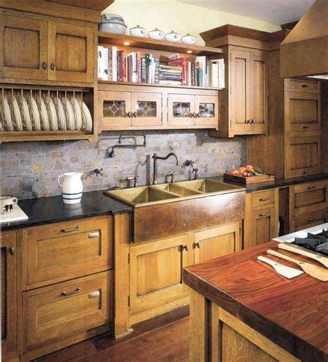 Craftsman Kitchen Design 25 Stylish Craftsman Kitchen Design Ideas Craftsman Style Kitchens Craftsman Kitchen And