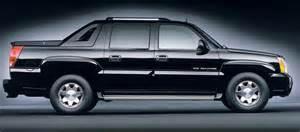 Www Cadillac Escalade 2016 Cadillac Escalade Ext Truck