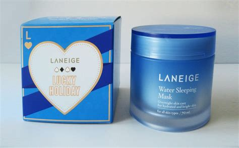 Laneige Korea delivery from korea laneige water sleeping mask k