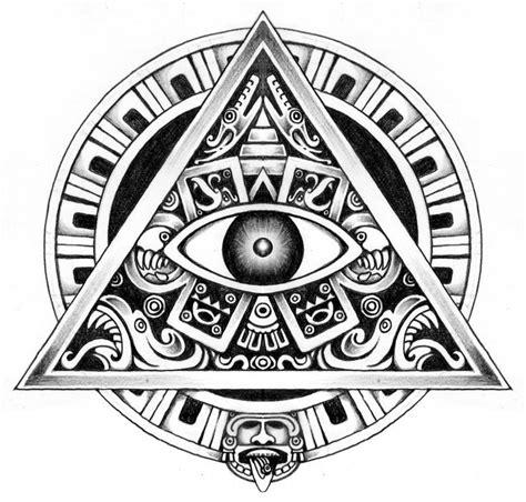 imagenes tribales aztecas m 225 s de 25 ideas incre 237 bles sobre tatuajes mayas en