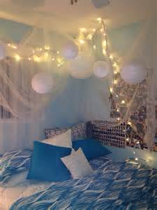 Fairy Lights Bedroom Ideas - room bedroom pinterest