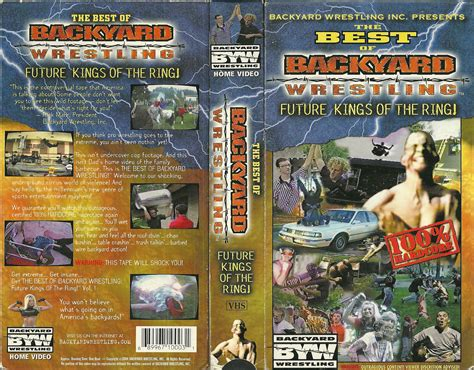 backyard wrestling dvd backyard wrestling dvd outdoor furniture design and ideas