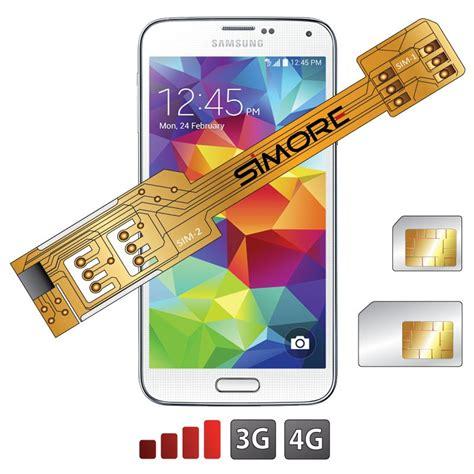 Preis Samsung Galaxy S5 1390 by X Galaxy S5 Doppel Sim Karten Adapter 3g 4g F 252 R