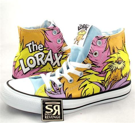Converse Dr Seuss The Lorax Shoes Toodler 62 best all chucks images on chuck taylors converse all and converse