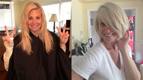christina braverman hairstyle how to christina braverman hair short hairstyle first look monica