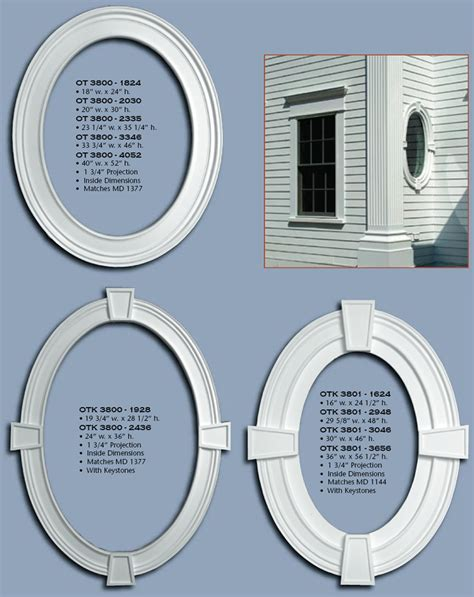 Extreme Makeover Home Edition by Polyurethane Window Surrounds From Vintage Woodworks