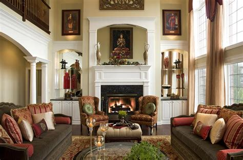 24 beautiful living rooms
