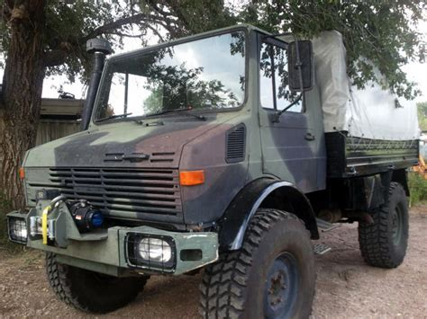 couch unimog unimog u1300l couch off road engineering