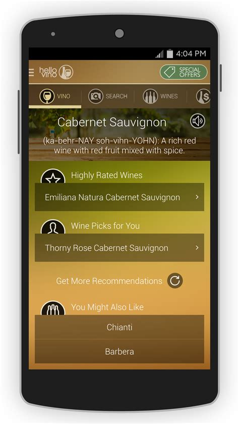 wine for android wine app mobile apps for wine