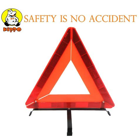 online buy wholesale warning triangle from china warning