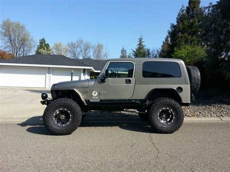 lj jeep lifted nice jeep lj jeep tj lj pinterest
