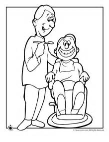 dentist coloring pages preschool dental coloring pages az coloring pages