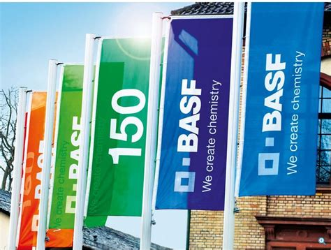 For 150 years, BASF has led t    BASF Corporation Office