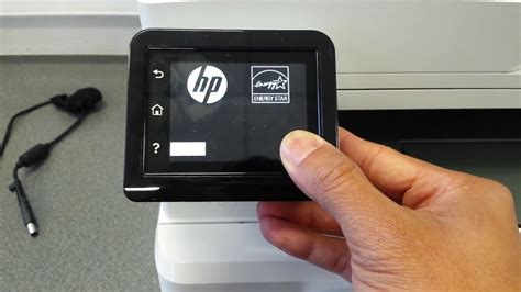 hard reset hp deskjet d2460 factory reset hp laserjet m277dw youtube