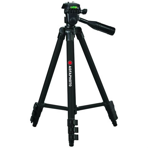 agfaphoto 50 quot pro tripod with for nikon coolpix l24 ebay