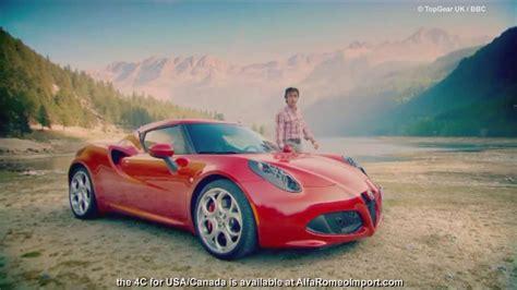 alfa romeo mito review top gear top gear s alfa romeo 4c vs gibbs atv speedtest around