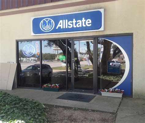 allstate car insurance  austin tx gray insurance agency