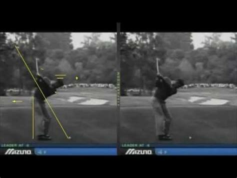 arnold palmer golf swing arnold palmer golf swing analysis by craig hanson youtube