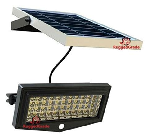 commercial solar powered flood lights outdoor high power 1000lumen solar motion led flood light 10