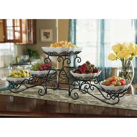 three tier buffet server tiered buffet server food arrangements
