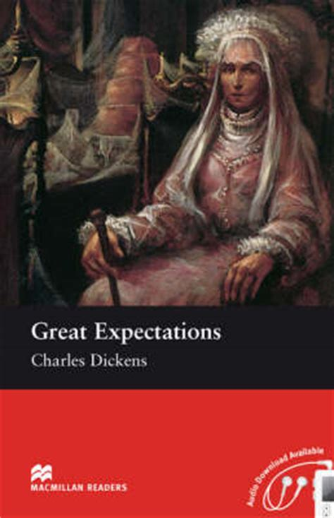 level 6 great expectations 140827423x マクミラン リーダーズ レベル 6 upper intermediate great expectations book cd level 6 upper