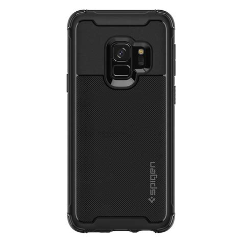 Spigen Galaxy S9 Rugged Clear Tpu Soft Clear Anti spigen 174 rugged armor urban 592cs22875 samsung galaxy s9 black spaceboy
