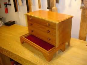 Hidden Compartment Furniture Plans