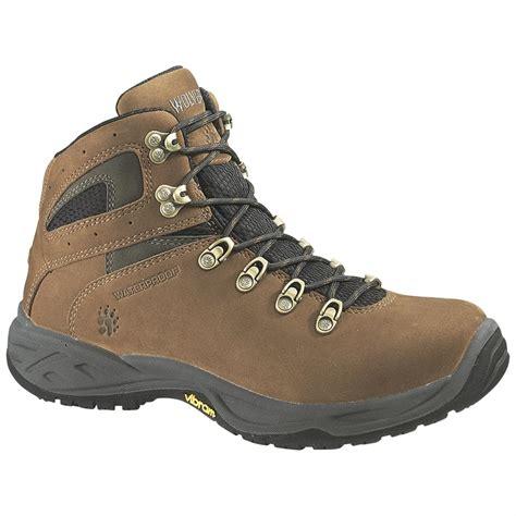 wolverine hiking boots s wolverine 174 highlands multishox 174 mid hikers 187904